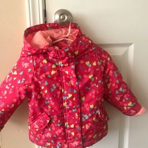 Other - 2! 18 month baby girl winter jackets